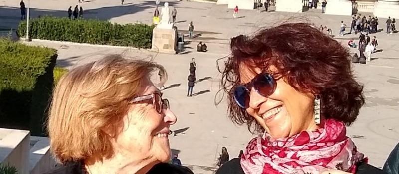 (AUDIO) Gent Gran i confinament: entrevista a la meva mare a Ràdio4