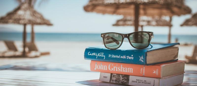 Dos llibres per l'estiu: