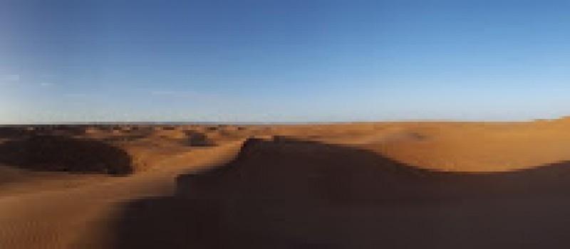 Practicar el silenci per poder escoltar: el Desert com a mestre